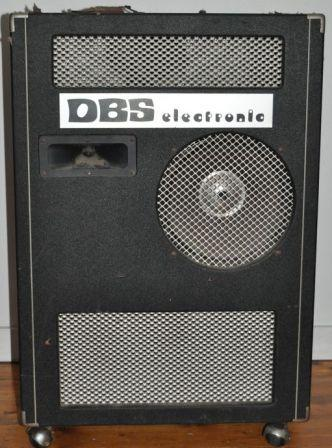 DBS Electronic amp