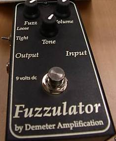DemeterAmplification  Fuzzulator