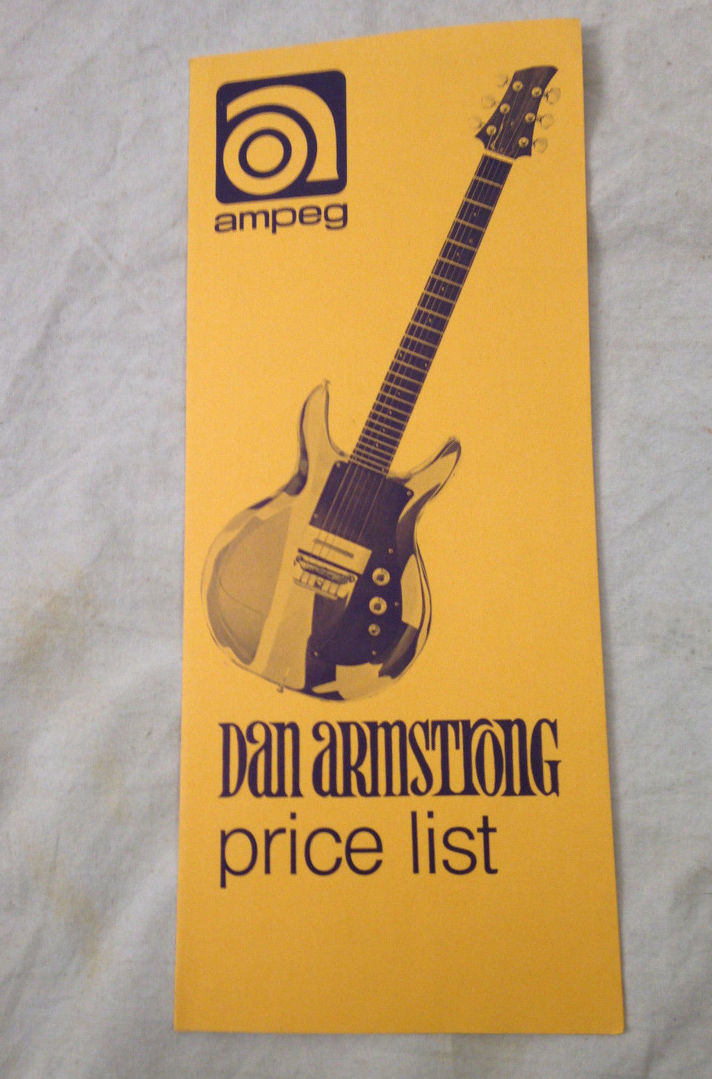 Dan Armstrong Green Ringer T Amstrong Blue Clipper Guitar Effect Circuit Diagram Ampeg Pricelist 1969