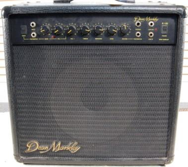 Dean Markley K150 combo guitar amplifier
