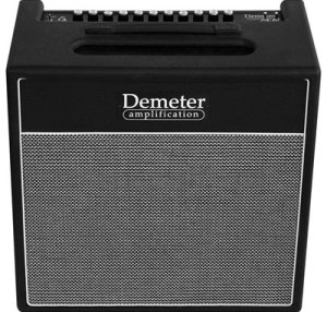 Demeter amplification guitar combo