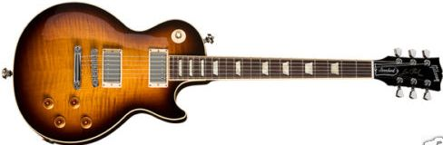 Gibson Les Paul USA Tea burst