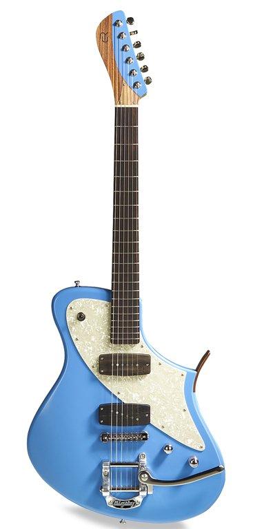 Delphonic guitar by ER Austria