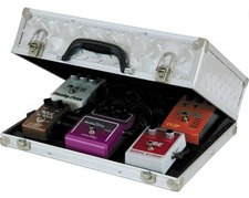 Core Equipment pedal board