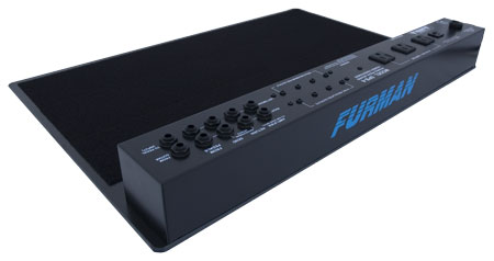 Furman SPB-8 STEREO PEDAL BOARD / POWER CONDITIONER